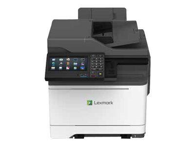 Lexmark cx625ade - imprimante multifonctions - couleur - laser - 215.9 x 355....