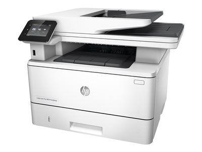 Hp laserjet pro mfp m426m - imprimante multifonctions - noir et blanc - laser...