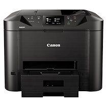 Canon Imprimante multifonction jet d'encre 4 en 1 canon maxify mb5450