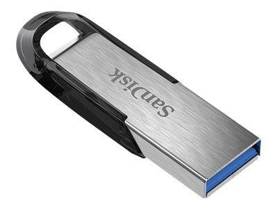 Sandisk ultra flair - clé usb - 256 go - usb 3.0