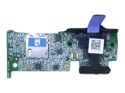 Dell isdm and combo card reader - lecteur de carte (microsd) - pour emc power...