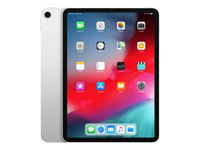 "Apple 11-inch ipad pro wi-fi + cellular - tablette - 256 go - 11"" ips (2388 x..."