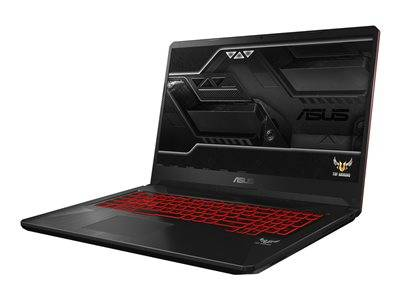 Asus tuf gaming fx705gd ew097t - core i5 8300h / 2.3 ghz - win 10 familiale 6...
