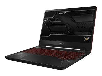 Asus tuf gaming fx505gd bq116t - core i5 8300h / 2.3 ghz - win 10 familiale 6...