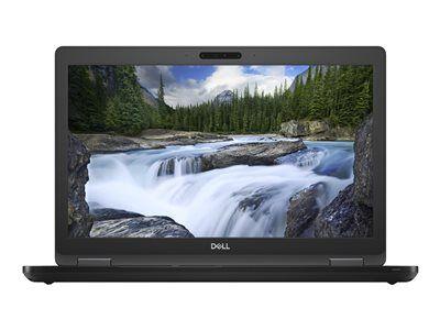 Dell precision mobile workstation 3530 - core i5 8400h / 2.5 ghz - win 10 pro...