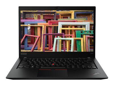 Lenovo thinkpad t490s 20nx - core i5 8265u / 1.6 ghz - win 10 pro 64 bits - 1...