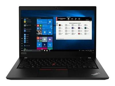 Lenovo thinkpad p43s 20rh - core i7 8565u / 1.8 ghz - win 10 pro 64 bits - 8 ...