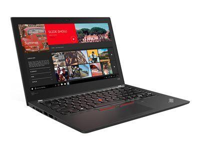 Lenovo thinkpad a285 20mw - ryzen 3 pro 2300u / 2 ghz - win 10 pro 64 bits - ...