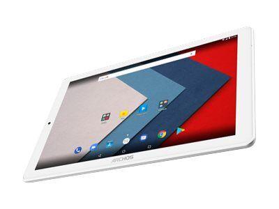 "Archos 101c oxygen - tablette - android 8.0 (oreo) - 64 go - 10.1"" ips - hôte..."