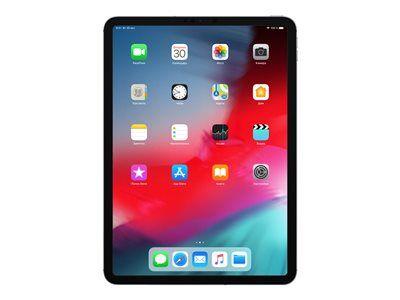 "Apple 11-inch ipad pro wi-fi + cellular - tablette - 256 go - 11"" ips (2388 x..."