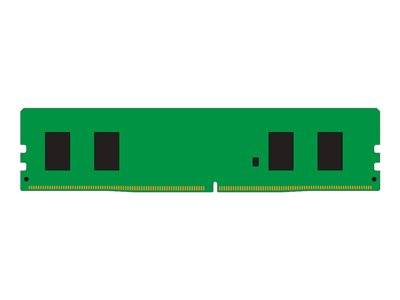 Kingston valueram - ddr4 - 4 go - dimm 288 broches - 2666 mhz / pc4-21300 - c...