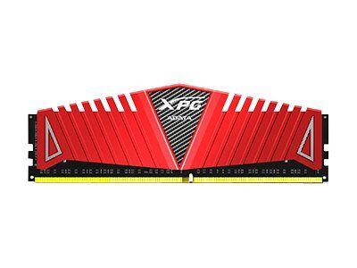 Adata xpg z1 series - ddr4 - 8 go - dimm 288 broches - 2666 mhz / pc4-21300 -...