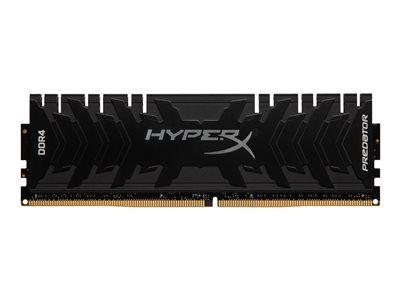 Hyperx predator - ddr4 - 32 go: 2 x 16 go - dimm 288 broches - 2666 mhz / pc4...