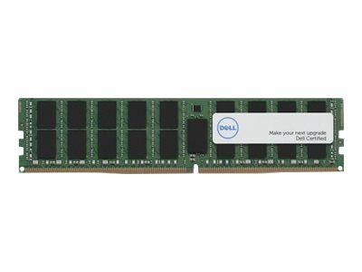 Dell - ddr4 - 8 go - dimm 288 broches - 2400 mhz / pc4-19200 - 1.2 v - mémoir...