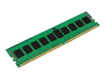 Kingston - ddr4 - 32 go - dimm 288 broches - 2666 mhz / pc4-21300 - cl19 - 1....