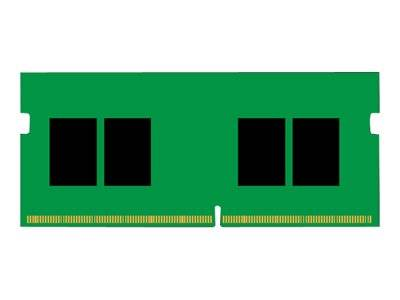 Kingston valueram - ddr4 - 8 go - so dimm 260 broches - 2666 mhz / pc4-21300 ...