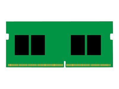 Kingston valueram - ddr4 - 8 go - so dimm 260 broches - 2666 mhz / pc4-21300 ...