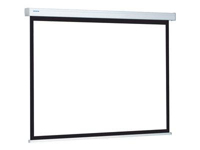 Projecta proscreen wide format - écran de projection - montable au plafond, m...