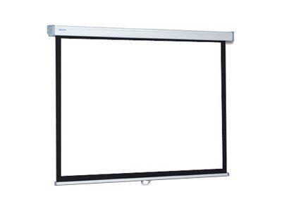 Projecta proscreen - écran de projection - montable au plafond, montable sur ...