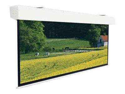 Projecta elpro large electrol wide format - écran de projection - montable au...
