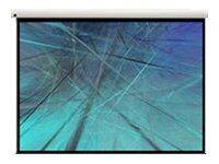 Optoma panoview de-3120ega - écran de projection - motorisé - 120 po (305 cm)...