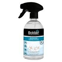 Boldair Destructeur d'odeurs textiles boldair - spray 500 ml