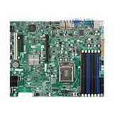 Supermicro x8sie-ln4f - carte-mère - atx - port lga1156 - i3420 - 4 x gigabit...