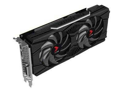 Pny xlr8 geforce rtx 2060 gaming - overclocked edition - carte graphique - gf...