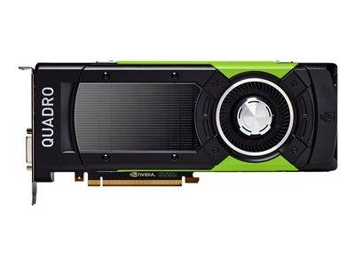 Pny Nvidia quadro gp100 - carte graphique - quadro gp100 - 16 go hbm2 - pcie 3.0 ...