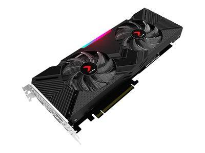 Pny xlr8 geforce rtx 2080 gaming dual fan - overclocked edition - carte graph...