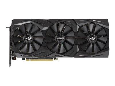 Asus rog-strix-rtx2070-a8g-gaming - advanced edition - carte graphique - gf r...