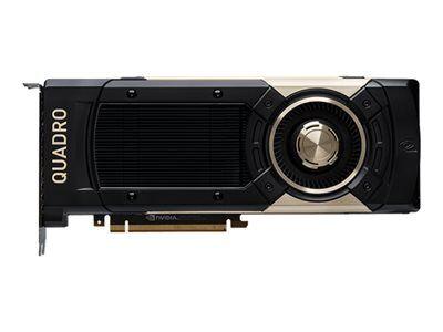 Nvidia quadro gv100 - carte graphique - quadro gv100 - 32 go hbm2 - pcie 3.0 ...