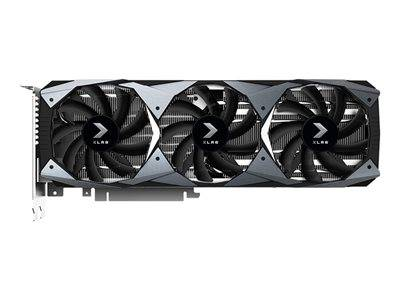 Pny xlr8 geforce rtx 2080 ti gaming - overclocked edition - carte graphique -...