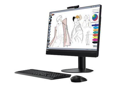 Lenovo thinkcentre m920z 10s6 - tout-en-un - avec support ultraflex iii - 1 x...