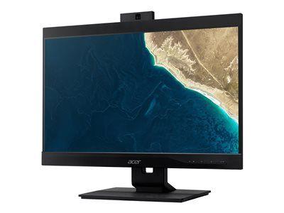 Acer veriton vz4660g - tout-en-un - 1 x core i5 8400 / 2.8 ghz - ram 8 go - h...