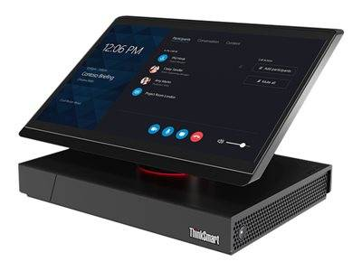 Lenovo thinksmart hub 500 10v5 - tout-en-un - 1 x core i5 7500t / 2.7 ghz - r...
