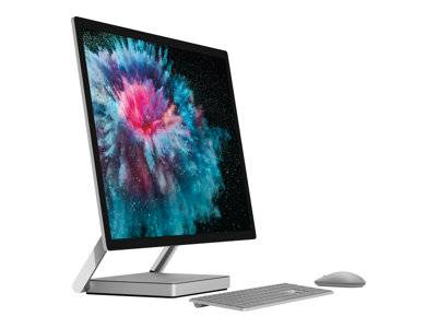 Microsoft surface studio 2 - tout-en-un - 1 x core i7 7820hq / 2.9 ghz - ram ...