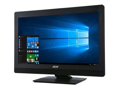 Acer veriton z4640g - tout-en-un - 1 x pentium g4400 / 3.3 ghz - ram 4 go - h...