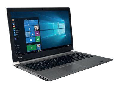 Toshiba Dynabook toshiba tecra a50-d-1pr - core i5 7200u / 2.5 ghz - win 10 pro 64 bi...