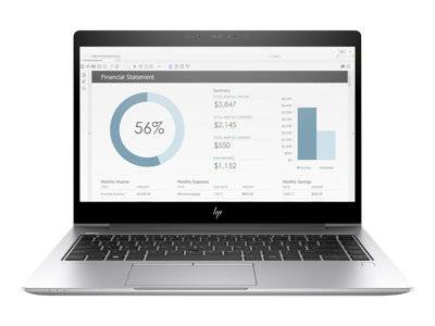 Hp elitebook x360 1030 g3 - conception inclinable - core i5 8250u / 1.6 ghz -...