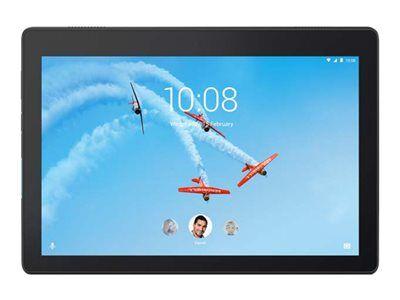 Lenovo tab e10 za47 - tablette - android 8.1 (oreo) - 16 go embedded multi-ch...