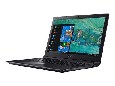 Acer aspire 3 a315-53-37r3 - core i3 7020u / 2.3 ghz - win 10 familiale 64 bi...