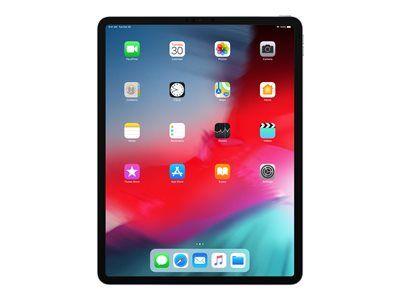 """Apple 12.9-inch ipad pro wi-fi - 3ème génération - tablette - 256 go - 12.9"""" ..."""