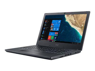 Acer travelmate p2410-g2-m-3457 - core i3 8130u / 2.2 ghz - win 10 pro 64 bit...