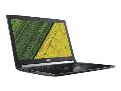 Acer aspire 5 a517-51g-50tj - core i5 7200u / 2.5 ghz - win 10 familiale 64 b...