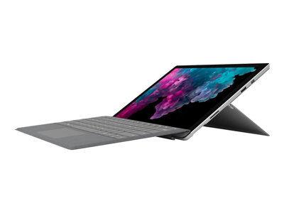 Microsoft surface pro 6 - tablette - core i7 8650u / 1.9 ghz - win 10 pro - 8...