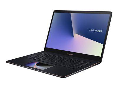 Asus zenbook pro 15 ux580gd bn008r - core i7 8750h / 2.2 ghz - win 10 pro 64 ...
