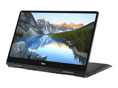 Dell inspiron 7586 2-in-1 - conception inclinable - core i5 8265u / 1.6 ghz -...