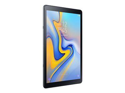 "Samsung galaxy tab a (2018) - tablette - android - 32 go - 10.5"" tft (1920 x ..."