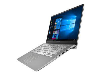 Asus vivobook s14 s430ua-bv315t - core i3 8130u / 2.2 ghz - windows 10 home 6...
